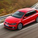 Volkswagen выпустит 300-сильный Polo