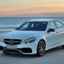 Опасные пиропатроны: их нашли в Mercedes-Benz E-класса