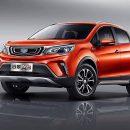 Продажи китайских автомобилей в России выросли на четверть
