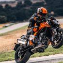 Озвучена стоимость нового мотоцикла 2018-го модельного года KTM 790 Duke