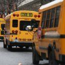 На школьных автобусах появятся мигалки