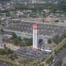 Белорусы займутся выпуском карусельных парковок