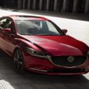 Североамериканские Mazda6 и Mazda3 могут получить полный привод