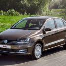 Экономия на проводе привела к отзыву 31 тыс. Volkswagen Polo