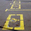 Автомобили с инвалидами-пассажирами получат привилегии