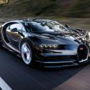 Россияне уже купили три Bugatti Chiron