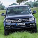 В 137 Volkswagen Amarok обнаружен опасный дефект