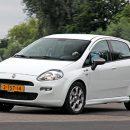 Fiat Punto показал ноль «звезд» вкраш-тесте и установил анти-рекорд
