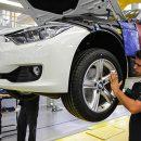BMW рассматривает три зоны для строительства завода полного цикла в России