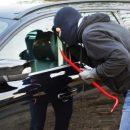 Автоугонщиков начнут наказывать «повсей строгости»