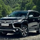 Mitsubishi Pajero Sport получил калужскую прописку