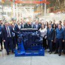 «КамАЗ» готов к производству нового двигателя