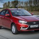 Житель Карелии отсудил у «АвтоВАЗа» новую Lada Vesta