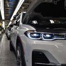 BMW приоткрыла завесу тайны над новым люксовым внедорожником Х7