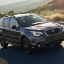 Одометры Subaru могут показывать некорректные данные о пробеге