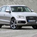 Audi отзывает 330 тысяч автомобилей из-за риска возгорания