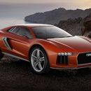Audi закрывает проект Scorpion и отказывается от R8