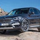 BMW объявляет новые цены на модельный ряд с 1 января 2018 года