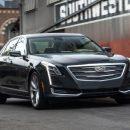 Cadillac объявил о повышении цен с 1 января