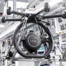 Audi объявил об отзыве автомобилей в России