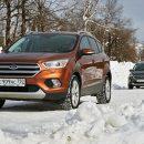 Ford дал автомобильные лайфхаки перед новогодними каникулами