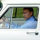 Путин назвал главное преимущество газомоторного топлива
