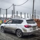 Российский завод Great Wall запустят в новом году