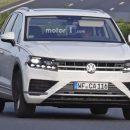Volkswagen представит Bentayga «для бедных» весной 2018