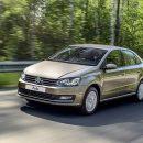 Volkswagen отзывает более 30 тысяч седанов Polo в России