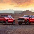 Chevrolet Silverado: еще круче, чем было