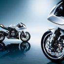Suzuki выпустит мотоцикл с турбо наддувом