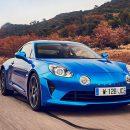 Alpine выпустит «заряженную» версию купе А110