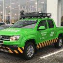 Московский «Дорожный патруль» получит пикапы и квадрокоптеры