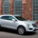 Cadillac повысит в России цены