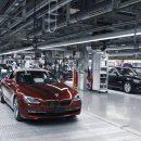 BMW выбирает место для строительства завода в России