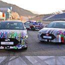 Hyundai готовит обновление Veloster