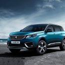 Peugeot привезет в Россию новый кроссовер