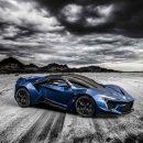 Арабы начали производство 900-сильного суперкара
