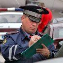 ГИБДД ограничат в праве на арест водителей
