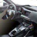 В салоне Porsche 911 появится подстаканник
