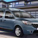 Начались «живые» продажи Renault Dokker