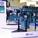 Грузовики FAW получили новые двигатели
