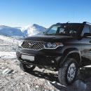 УАЗ разрабатывает два новых двигателя