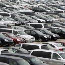 Подержанные машины продолжают дорожать