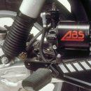 Подушки безопасности, система ГЛОНАСС и задний ход потихоньку внедряются в мир мототехники.