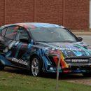СМИ узнали дату премьеры полностью нового Ford Focus