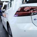 Volkswagen установил производственный рекорд