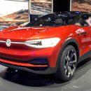 Volkswagen зарегистрировал новые имена