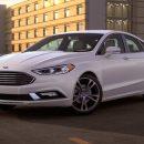 Ford свернет производство Mondeo в Америке и Европе