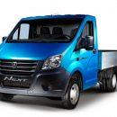 Началось производство двух новых моделей «ГАЗ»
